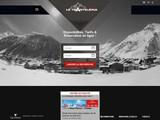 Hôtel 4 étoiles en Savoie dans la Tarentaise